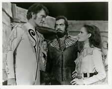 CHUCK CONNORS CAPTAIN NEMO AND THE UNDERWATER CITY VINTAGE PHOTO #6 JULES VERNE