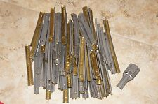 Stripper clips .223 5.56  lot of 100 +1 GGG Speed Loader/Adapter for your AR Mag