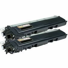 2 X TN-210 Black Toner for Brother HL-3040CN HL-3045CN HL-3070CW HL-3075CW TN210