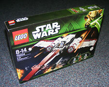 STAR WARS LEGO 75004 Z-95 HEADHUNTER STARFIGHTER BRAND NEW SEALED BNIB