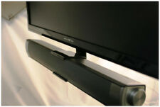 """Reflexion 24"""" LED TV with Triple Tuner, DVD Player for 12V WoMo + Sound bar"""