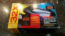 SEGA 32x STAR WARS Console NEW