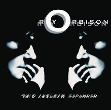 Mystery Girl - Roy Orbison (2014, CD NEUF)