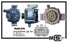 nuovo OE specifica FORD Mondeo III 1.8 03- 2.0 TDCi 00-07 2.2 04-07 Alternatore