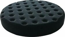 Lake Country CCS Black Foam Finishing Pad - 6.5 inch 787165CCS
