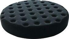 Lake Country CCS Black Foam Finishing Pad - 5.5 inch 7874550CCS