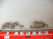 20 Stück Ersatz-Lämpchen für Brawa/Eheim Trolley-BUS/Trollebus #LA1+6