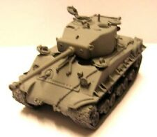 "Milicast BA41 1/76 Resin WWII US M4A3E8 76mm ""Easy Eight"" (Late Turret)"