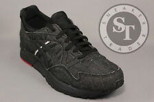 ASICS GEL-LYTE V 5 HN6D3-9090 JAPAN DENIM BLACK DS SIZE: 10.5