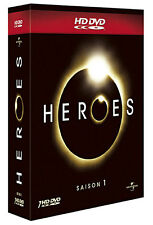 Heroes - Season 1 ( Box - 7 x HD DVD) / HD-DVD