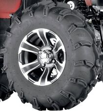 Set (2) ITP 26-9-12 & (2) 26-10-12 Mud Lite ATV UTV Tires and wheels ITP SS HD