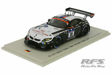 BMW Z4 GT3 - Werner / Müller / Luhr - 24h Nürburgring 2014 - 1:43 Spark SG156