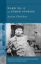 Ward No. 6 and Other Stories by Anton Chekhov (2003, Paperback)