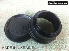 Hartblei Pentacon Six 6 P6 Kiev 60 88CM Lens to Canon EOS EF Camera Adapter Ring