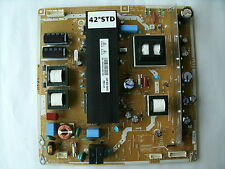 Samsung 42 Pulgadas Lj44-00187a pspf321501c Power Supply Board u2p_sdi_4250 Rev1.0