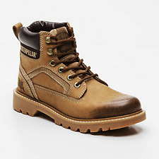 "FR45 US12 UK11 - Caterpillar StickShift P713934 6"" boots Fetish-Oik-Gay"