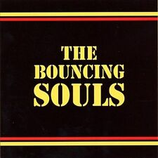 The Bouncing Souls - CLEAR VINYL - Limited Edition - Epitaph Records