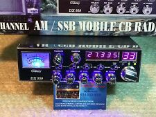 "Galaxy 959,Cb Radio,Purple SWITCHS , Big finals,Turbo Echo,""NIGHT RIDER"""