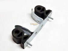CITROEN Berlingo 2.0HDi Exhaust Mounting Rubber - Hanger front section
