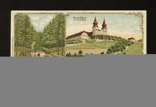 Austria Gruss aus STEINBRUNDL M/view PPC Used 1906