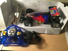 Savage X Super Sport 1/16 Scale Ready To Run Buggy Car