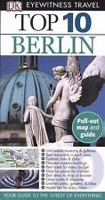 Top 10 Berlin (Eyewitness Top 10 Travel Guide)-ExLibrary
