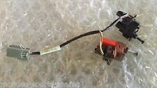 MONDEO MK2 96-00 PEDAL SWITCHES AND WIRING LOOM