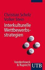 Interkulturelle Wettbewerbsstrategien