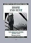 Boom and Bust: The American Cinema in the 1940s (History of the Americ-ExLibrary