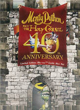 Monty Python and the Holy Grail 40th Anniversary Castle Box Set