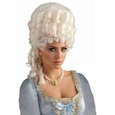 Marie Antoinette Wig Costume Accessory Adult Halloween