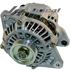 100% NEW ALTERNATOR MITSUBISHI GALANT,DE,ES,LS 96,97,98 90A *ONE YEAR WARRANTY*