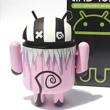 "Android 3"" Mini Series 2 Andrew Bell Doktor A Rupture Google Kidrobot Art Figure"