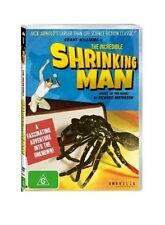 Incredible Shrinking Man, The (NTSC Format DVD Region 4)