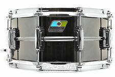 Ludwig Black Beauty Snare Drum 14x6.5 B-Stock - LB417B
