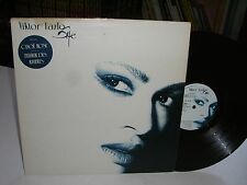 33 TOURS / LP--VIKTOR LAZLO--SHE--1986