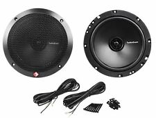 "Rockford Fosgate R1675X2 6.75"" 6-3/4 180W 2-Way Full Range Car Audio Speakers"