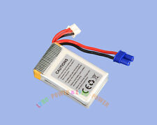 Original Walkera 7.4V 850mAh 30C(2S)  Rodeo 150-Z-27 Lipo battery For 150 Copter