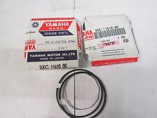 YAMAHA TDR250 STD PISTON RINGS X2 3XC-11610-00