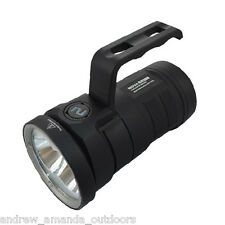 Niwalker Nova MM15MB XHP70 LED Flashlight/ Searchlight 6800 Lumens