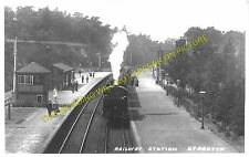 Streetly Railway Station Photo. Sutton Coldfield - Aldridge. Wolverhampton Line