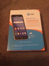 Samsung Galaxy Express Prime AT&T 4G LTE GoPhone Brand New & Sealed!