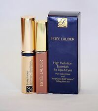 Estee Lauder High Definition Essentials for Lips and Eyes