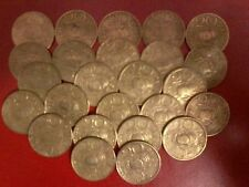 ☆ 20 Paisa Old Coins  Qty-15 Coins ( One Lot ) buy just Rs.225  only