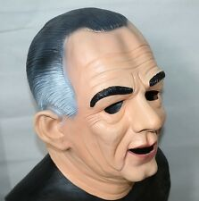 Lyndon B. Johnson MASCHERA LBJ ex presidenti IN LATTICE HALLOWEEN FANCY DRESS soglia punto