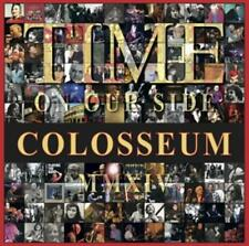 CD Time on our Side Colosseum (K3)