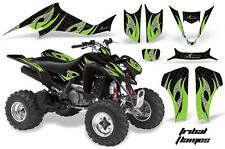 Suzuki LTZ 400 ATV AMR Racing Graphics Sticker LTZ400 03-08 Quad Kit Decals TFBG