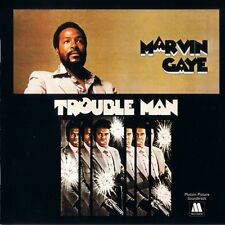 Marvin Gaye - Trouble Man Vinyl LP - T322L