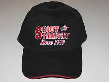 Shoot Straight Gun Range Hat, Cap