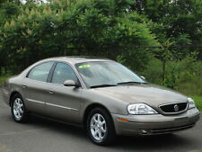 Mercury: Sable LS Premium 44K MILES ONLY! LOADED! BRAND NEW TIRES